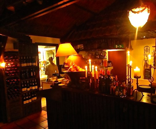 Beekbergen, هولندا: Excellent wines