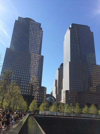 National September 11 Memorial und Museum: photo5.jpg