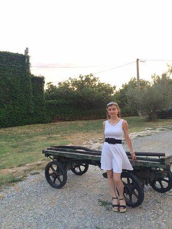 San Dorligo della Valle, Italia: ricordo del mio Ventinovesimo Genetliaco