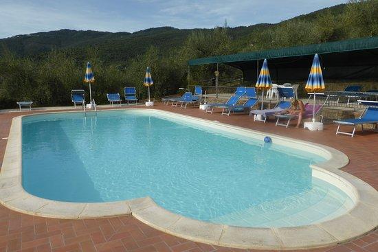 Agriturismo San Severo, Hotels in Passignano Sul Trasimeno