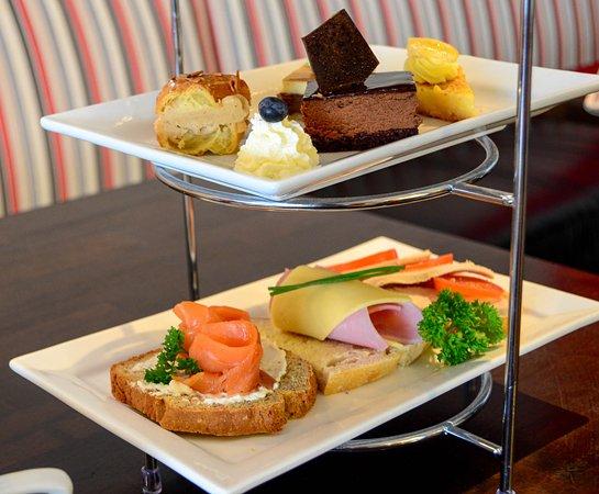 Шхери, Ирландия: Afternoon Tea