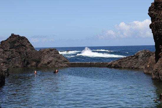 Porto Moniz Natural Swimming Pools 사진