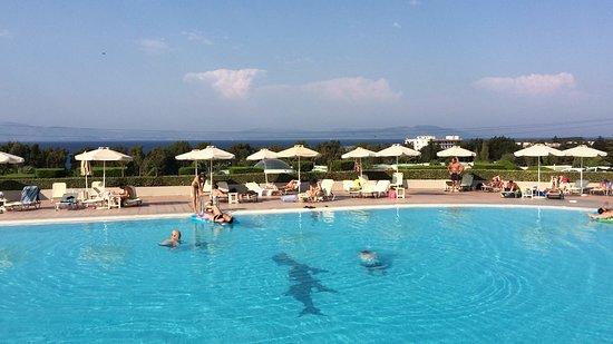 كيبريوتيس بانوراما هوتل آند سويتس: Kipriotis Panorama Hotel & Suites