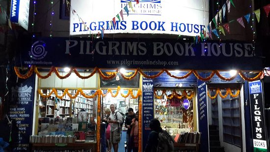 ‪Pilgrims Book House‬