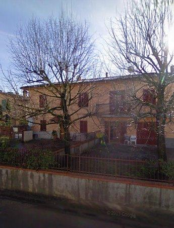 Alle Colline Toscane