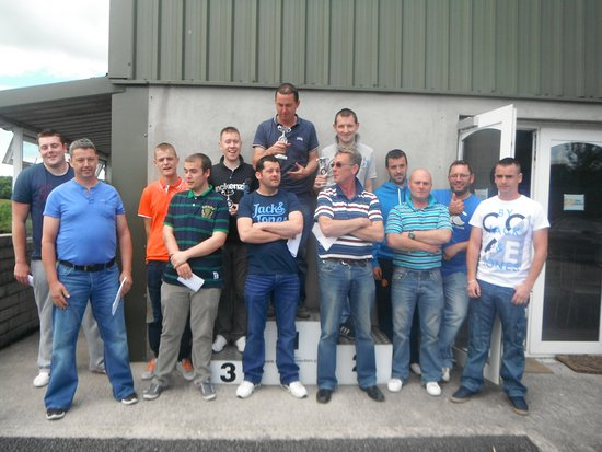 Dungarvan, Ierland: Stag parties catered for at Rallyconnection