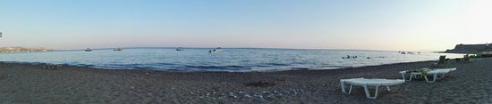 Hotel Sun Beach Lindos: IMG_20160823_190629_large.jpg