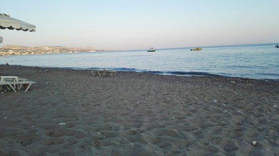 Hotel Sun Beach Lindos: IMG_20160823_190655_large.jpg