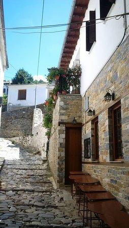 Agios Lavrentios, กรีซ: Αγ. Λαυρέντιος