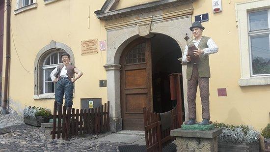 Sami Swoi Muzeum
