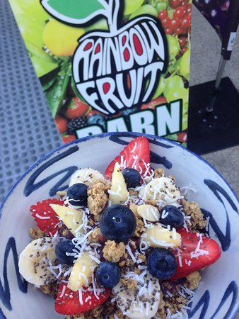 Rainbow Beach Fruit and Takeaway