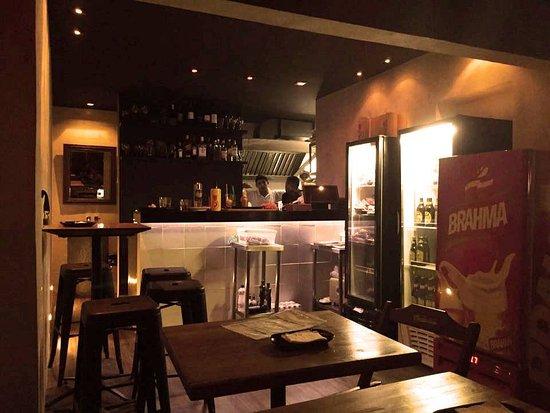 Adventure Hostel: Bar d'a Casa