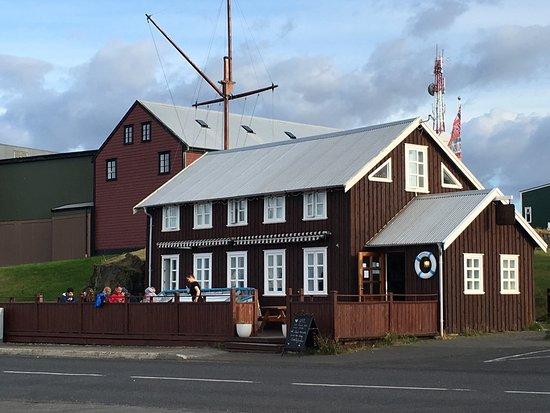 Stykkisholmur, Islanda: photo0.jpg