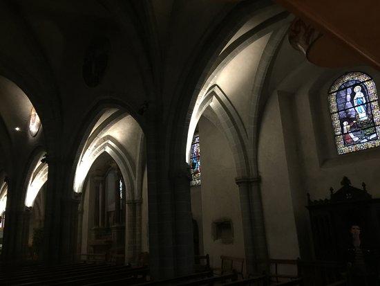 Eglise de l'Assomption: Side