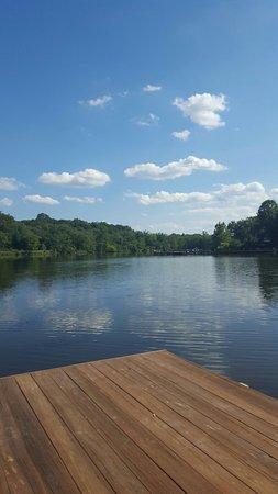 Columbia, MD: Scenic