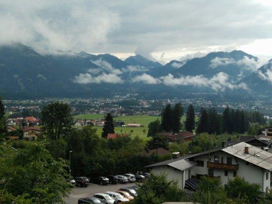 Wangle, Αυστρία: IMG_20160810_091420_large.jpg