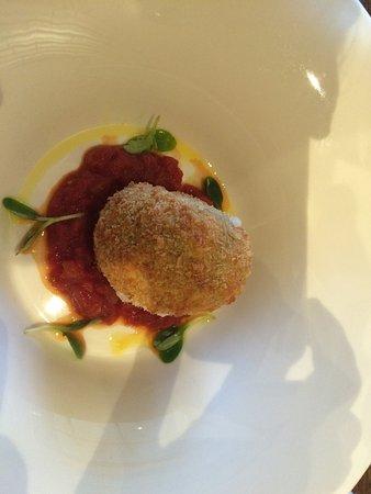 Swanwick, UK: A Wonderful Culinary Experience 👍