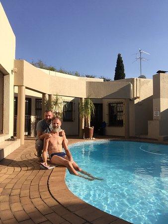 Edenvale, Afrique du Sud : photo0.jpg