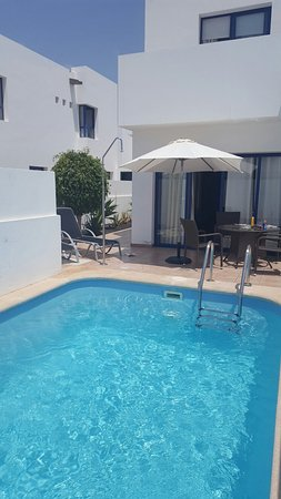 20160815 142806 picture of villas puerto for Villas rubicon lanzarote
