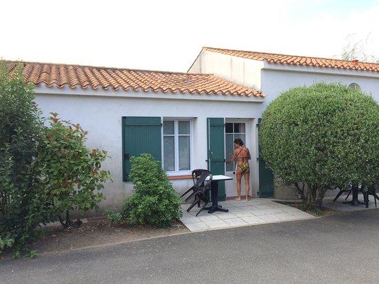 Domaine Le Martinet: photo0.jpg