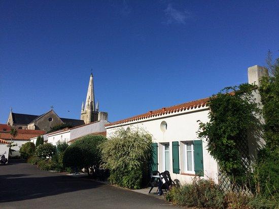 Domaine Le Martinet : photo2.jpg