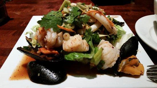 Bangkok Thai Dining Washington Dc Dupont Circle Menu Prices Restaurant Reviews Order Online Food Delivery Tripadvisor
