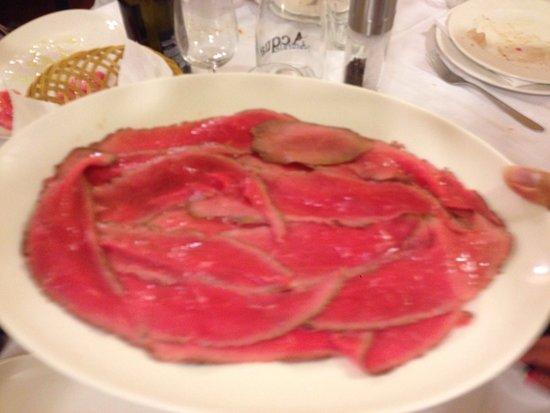 Osteria del Macellaio: photo2.jpg
