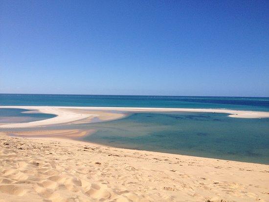 Vilanculos, Mozambik: Bazaruto Island