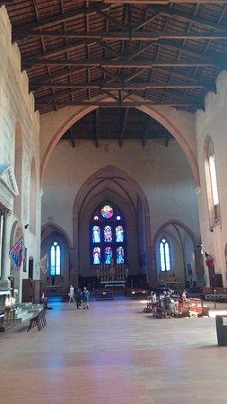 Basilica di San Domenico: Basilica