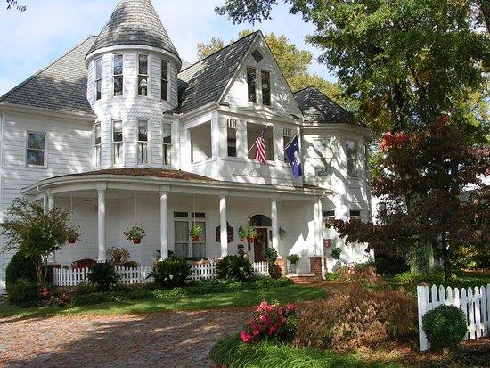Simpsonville, Karolina Południowa: House