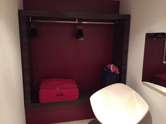 BEST WESTERN Quid Hotel: Arredamento di buon gusto.