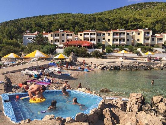 Hotel Priscapac Resort & Apartments Bild