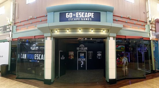 Gurnee, IL: The Beginning of your escape experience!