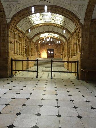 Photo2 Jpg Picture Of Victoria Law Courts Birmingham Tripadvisor