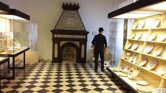 Baños Arabes de Jaén (www.dipujaen.es) - Picture of Centro Cultural Banos Ara...
