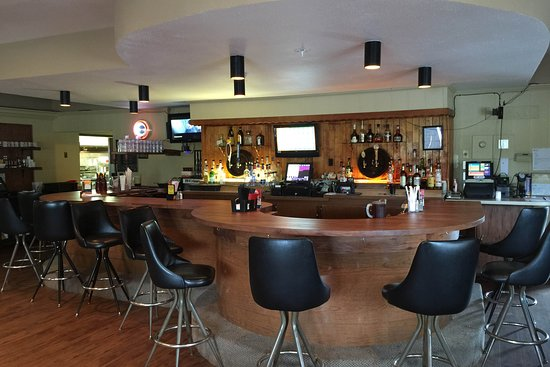 Rossford, Ohio: Restaurant bar