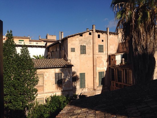Central Palma Hostel : photo0.jpg