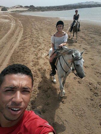 Zouina Cheval : Selfietime
