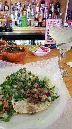 Laurel, DE: Tacos Chabelita