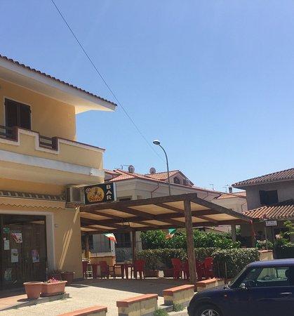 El Nino Bar