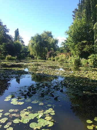 Claude Monet's House and Gardens: photo1.jpg