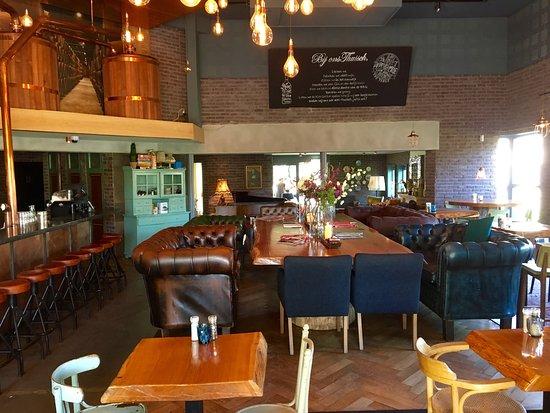 restaurant doen rotterdam