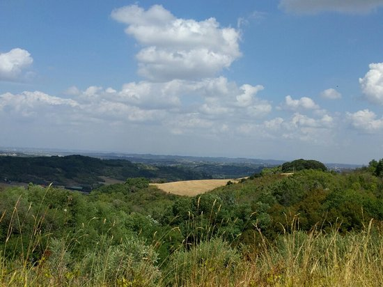 Casciana Terme, Italia: IMG_20160821_130544_large.jpg