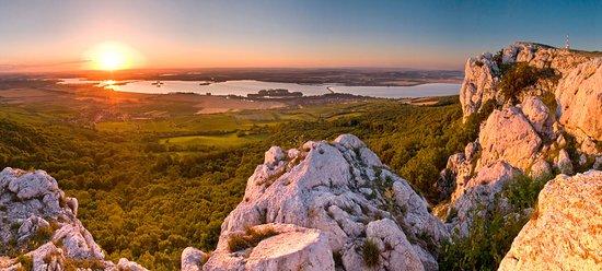 Ceske Budejovice, Repubblica Ceca: Nové Mlýny Reservoirs
