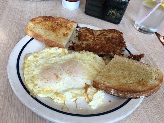Lakewood, CO: Breakfast