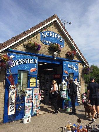 Pickering, UK: photo1.jpg