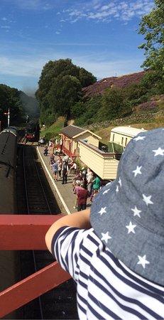 Pickering, UK: photo3.jpg