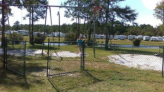 Brunswick Beaches Camping Resort : KIMG0677_large.jpg