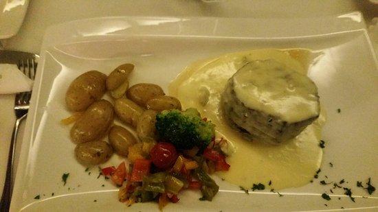 Super restaurant met lekker eten en goede bediening!