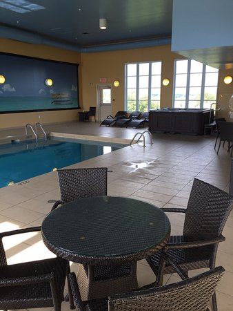 Comfort Inn & Suites Saint-Nicolas: photo0.jpg